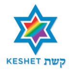 KESHET HACHAMAT LEV AWARD2012​ for LGBTQ+ activism in the Jewish community